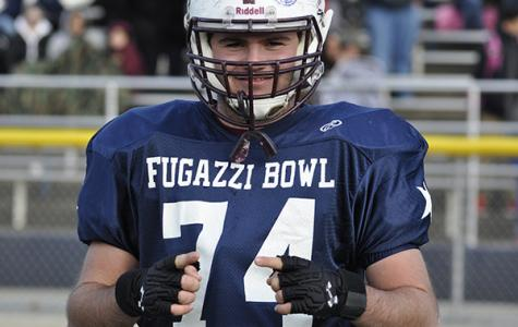 Fugazzi Bowl Slide Show