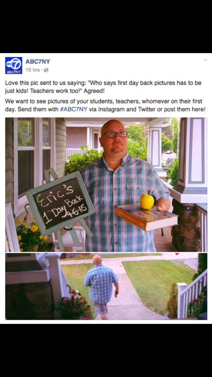 Mr.Delin Goes Viral