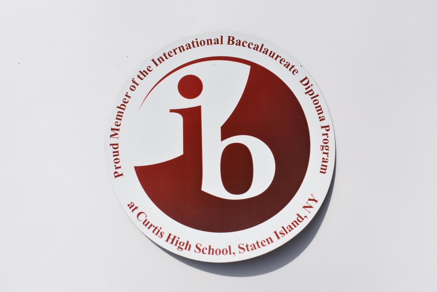 What does it mean to be an IB school?
